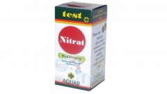 test nitrit - dusitany - NO2